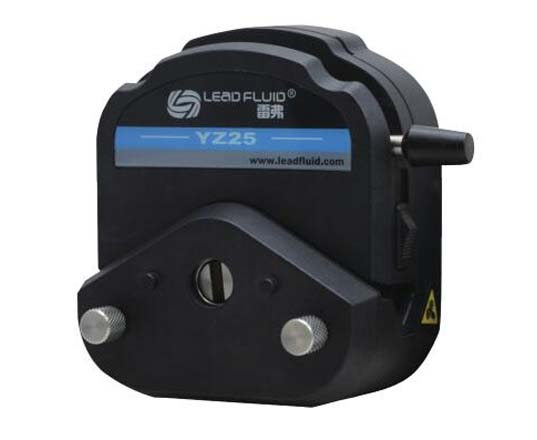 YZ系列泵头图片