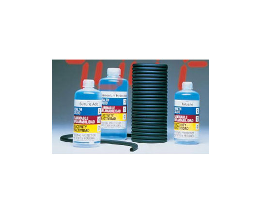 FLURAN耐强腐蚀蠕动泵软管规格表