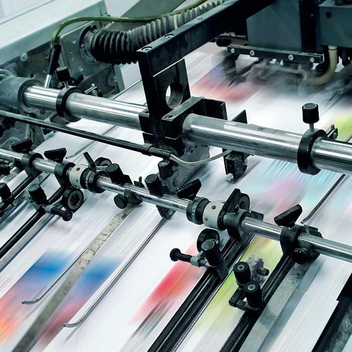 印刷行业蠕动泵解决方案