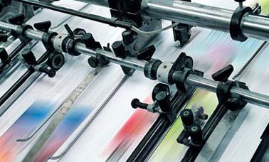 印刷与包装