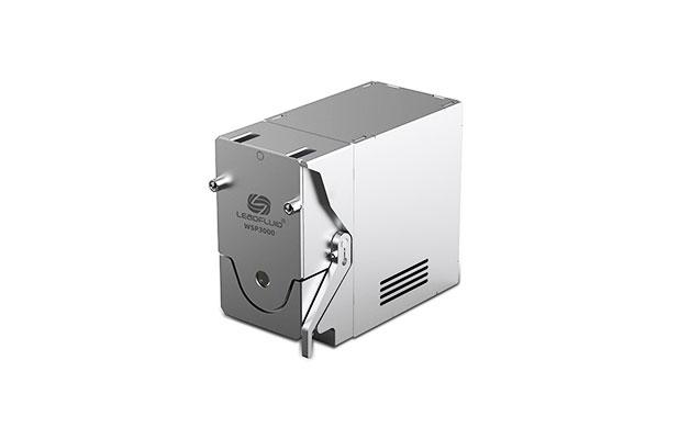 <b>WSP3000微升蠕动泵</b>