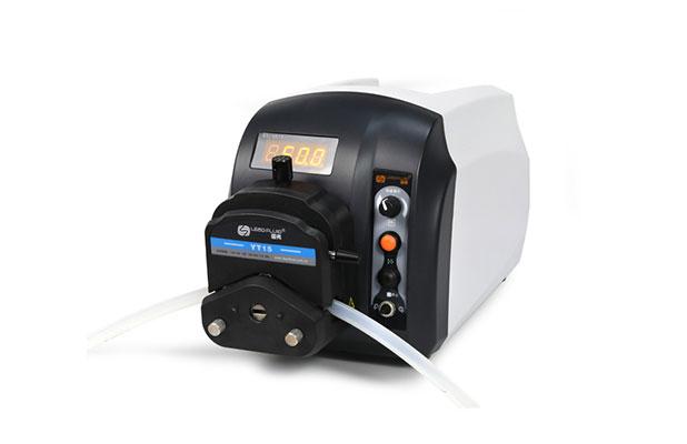 BT301S调速型蠕动泵