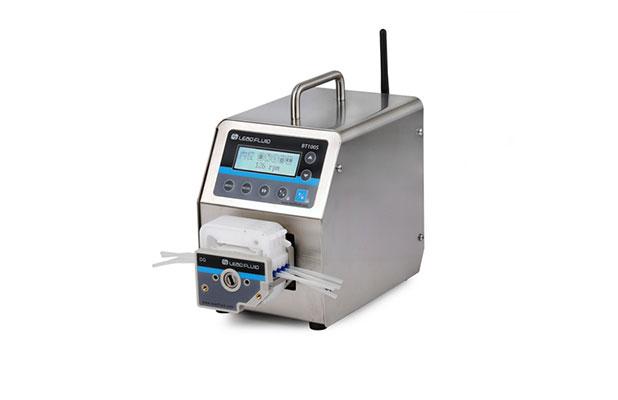 BT100S调速型智能蠕动泵