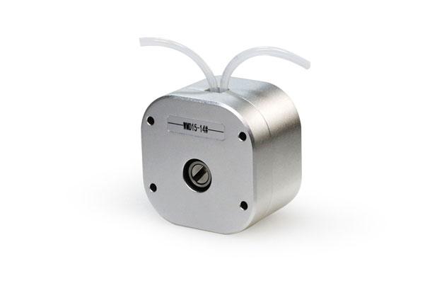 WMD15系列微脉动泵头