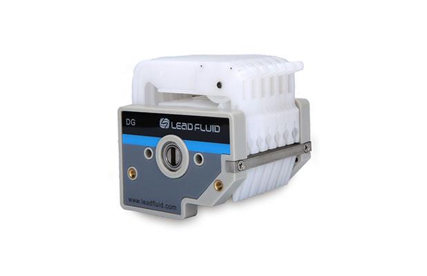DG系列蠕动泵泵头
