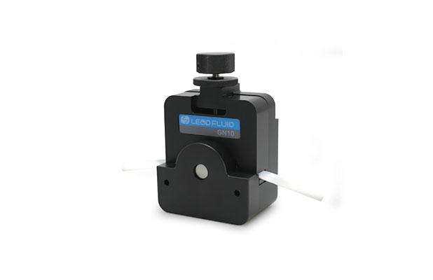 GN10高压耐腐蚀泵头