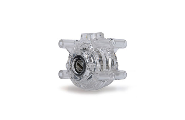 BZ15/25系列蠕动泵泵头