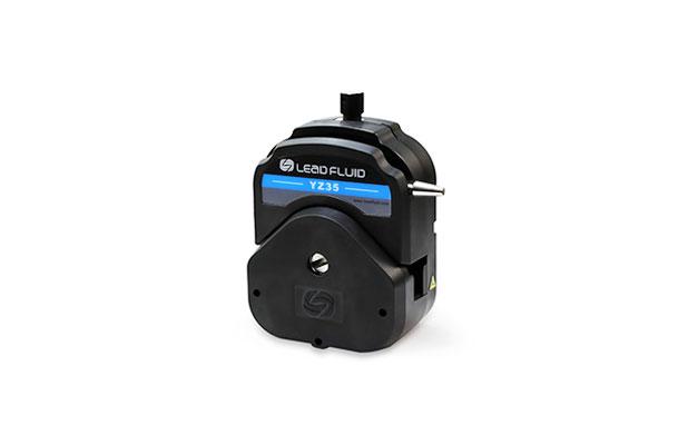 YZ35蠕动泵泵头