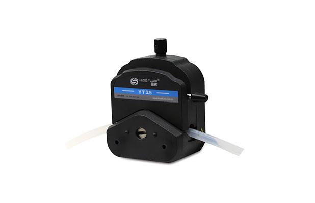 YT25-M蠕动泵泵头