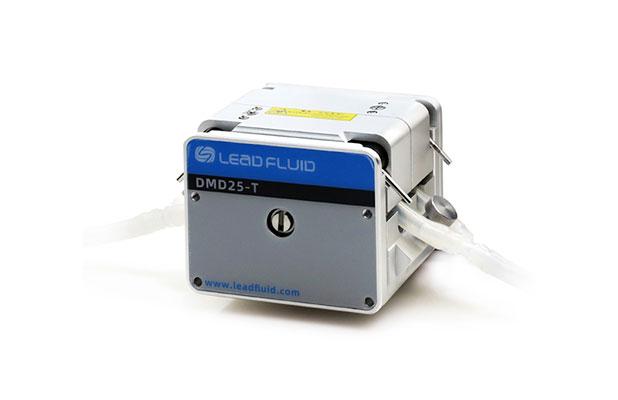 DMD25-T蠕动泵泵头