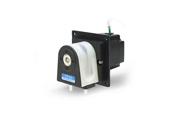 TY15系列ODM蠕动泵