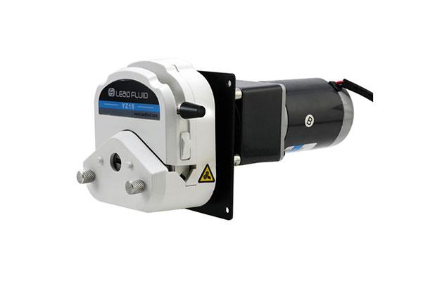 Z90/J90系列ODM蠕动泵