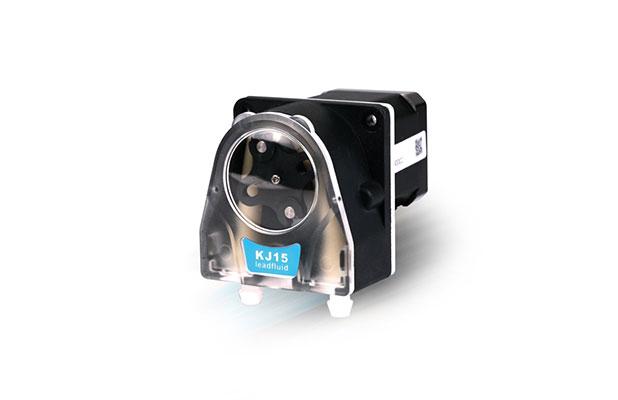 KJ15系列ODM蠕动泵