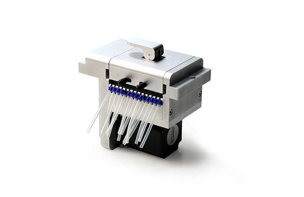 DL10-14多通道蠕动泵