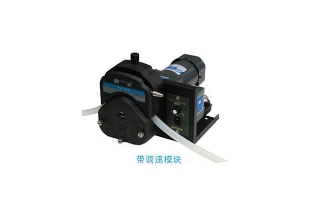 Z90D-2/J90D-2系列ODM蠕动泵