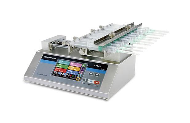 TYD02-10型实验室注射泵