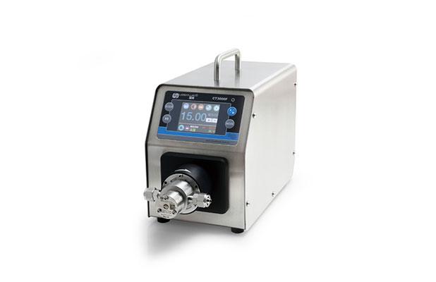 精密齿轮泵CT3000F