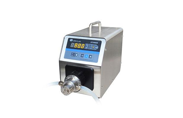 精密齿轮泵CT3000S