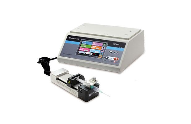 TFD02-01型分体注射泵