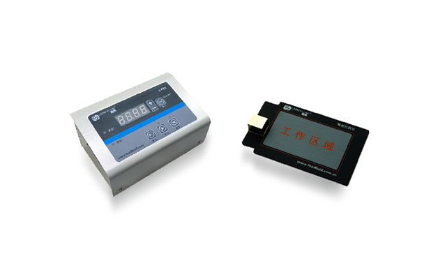漏液检测控制器