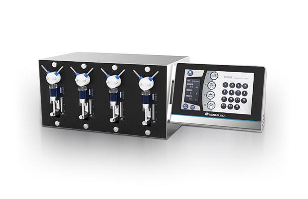DF30-G系列微量注射泵分装系统