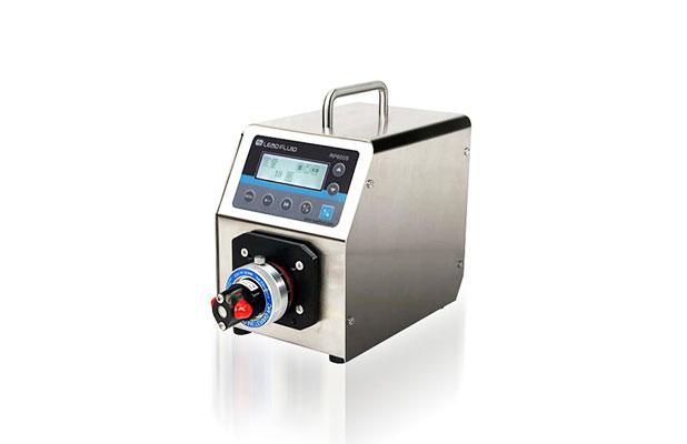 RP600S基本型旋转活塞泵