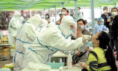 保定蠕动泵生产厂家面对核酸检测能做什么