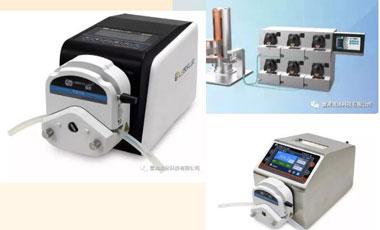 雷弗蠕动泵设置流量的方法