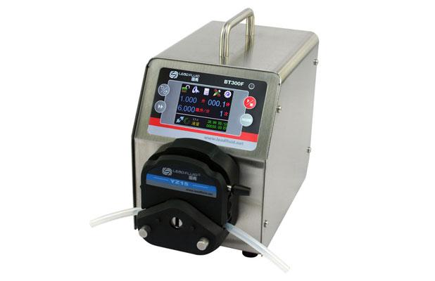 BT300F分配智能型蠕动泵