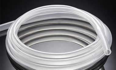 硅胶管材料性能分析
